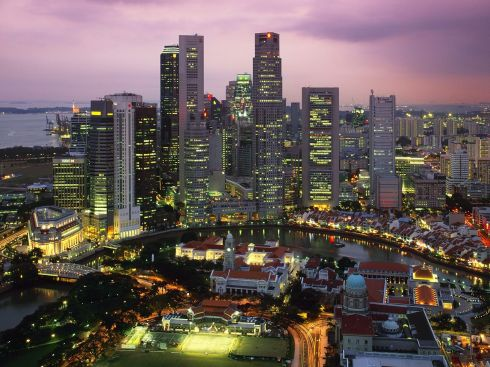 Singapore_at_Night