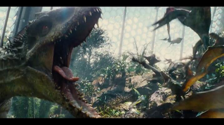 i rex